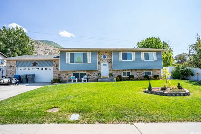 935 Cherokee Dr, Pleasant Grove, UT 84062 (MLS #1766996) :: Lookout Real Estate Group