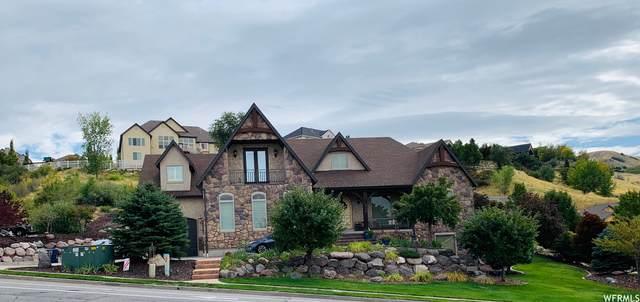 460 E Eagle Ridge Dr, North Salt Lake, UT 84054 (#1766997) :: Doxey Real Estate Group