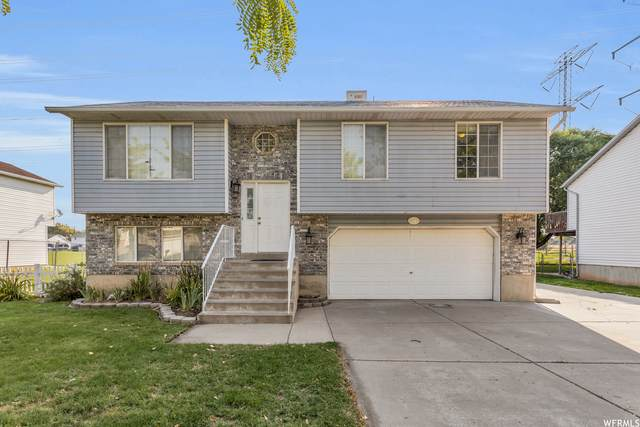 5932 S 3260 W, Roy, UT 84067 (MLS #1767011) :: Lookout Real Estate Group