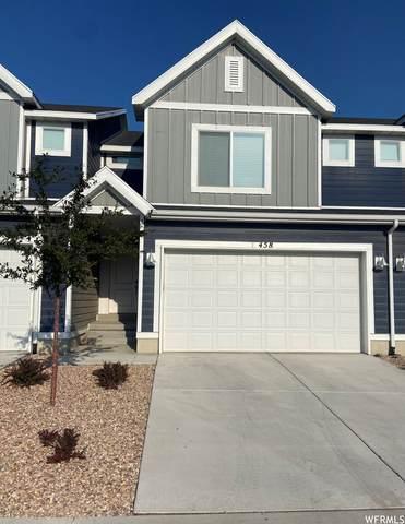 458 S Fox Chase Ln, Saratoga Springs, UT 84045 (MLS #1767012) :: Lawson Real Estate Team - Engel & Völkers