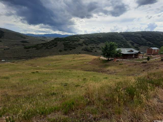 264 E Parkview Rd #294, Wanship, UT 84017 (#1767066) :: Doxey Real Estate Group