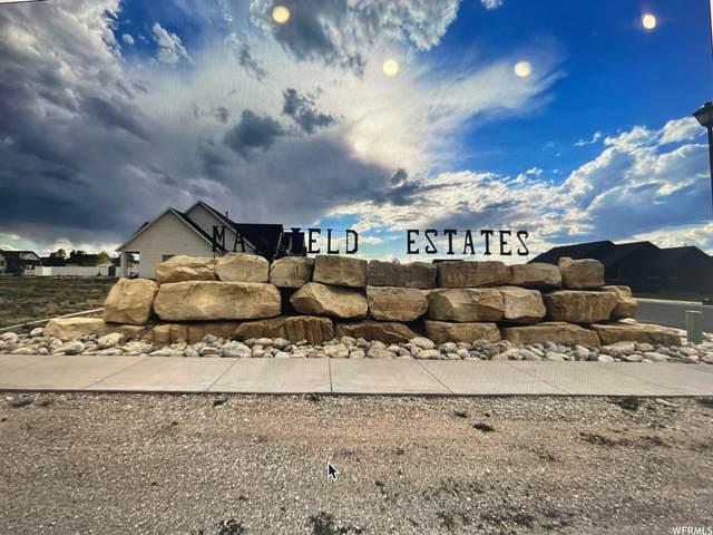 965 W 970 #91, Mayfield, UT 84643 (#1767076) :: Pearson & Associates Real Estate