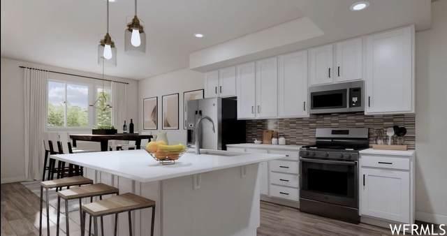 1011 W 360 S 103-D, American Fork, UT 84003 (#1767145) :: Bustos Real Estate | Keller Williams Utah Realtors