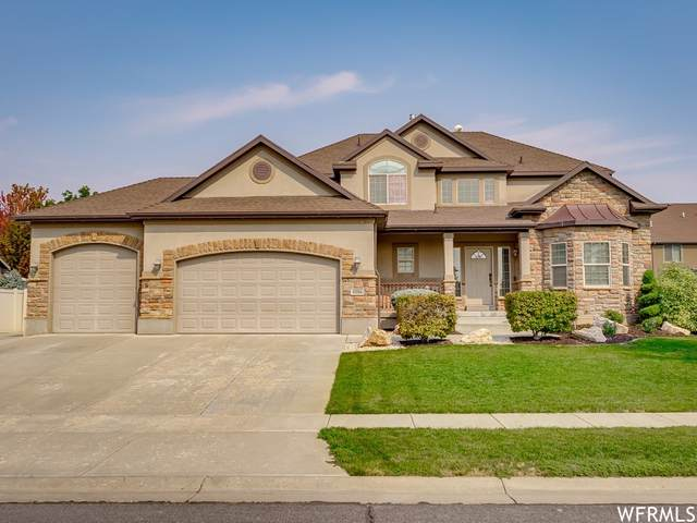 4506 S 3375 W, West Haven, UT 84401 (#1767147) :: Utah Dream Properties