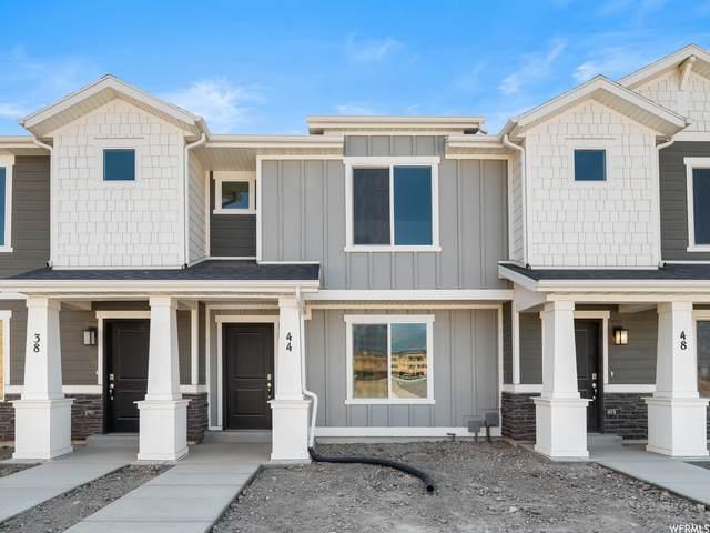 1136 Summit Ridge Pkwy #196, Santaquin, UT 84655 (#1767152) :: Berkshire Hathaway HomeServices Elite Real Estate