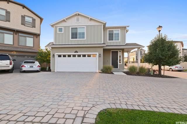 3186 W 2400 N, Lehi, UT 84043 (#1767164) :: Berkshire Hathaway HomeServices Elite Real Estate