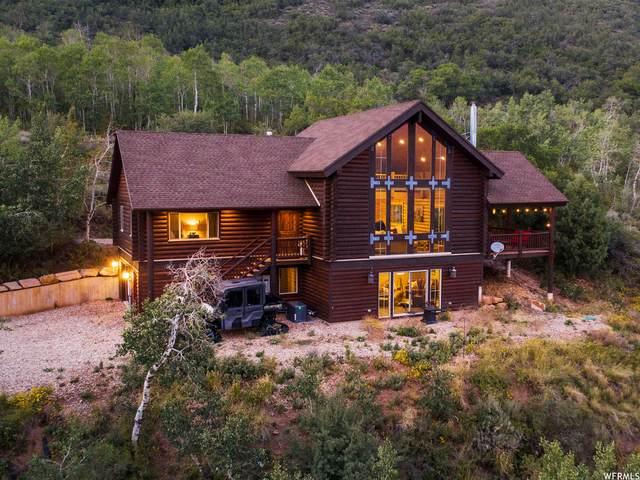 5404 Mountain Vw, Kamas, UT 84036 (MLS #1767167) :: High Country Properties