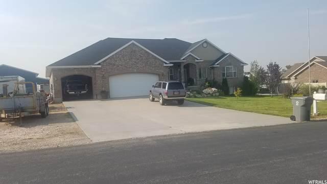 737 W 7950 S, Willard, UT 84340 (#1767197) :: Berkshire Hathaway HomeServices Elite Real Estate
