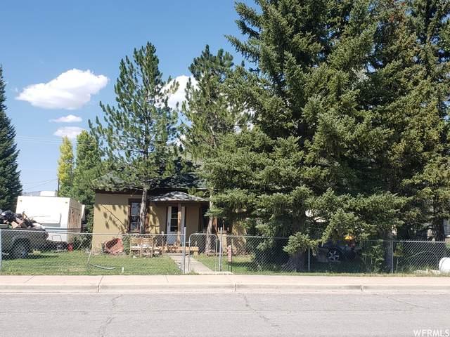 330 W Main, Cokeville, WY 83114 (#1767204) :: Pearson & Associates Real Estate