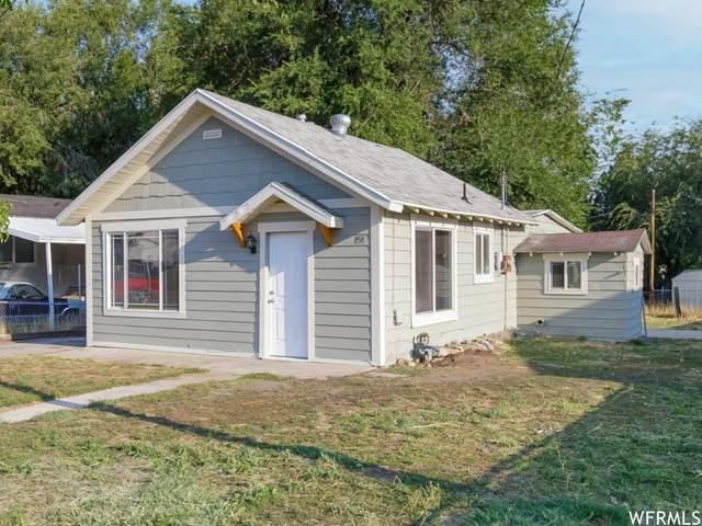 858 W Lake St, Ogden, UT 84401 (#1767228) :: Real Broker LLC