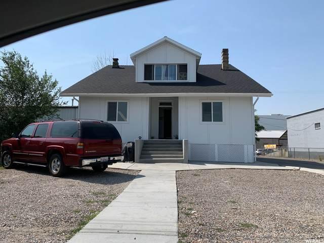 1680 S 700 W, Salt Lake City, UT 84104 (MLS #1767242) :: Summit Sotheby's International Realty