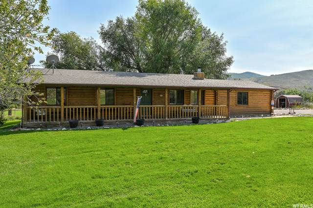 29764 Old Lincoln Hwy, Wanship, UT 84017 (#1767246) :: Colemere Realty Associates