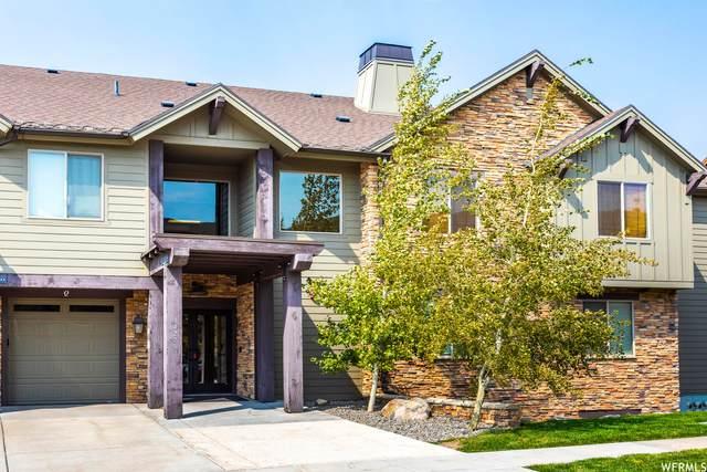 14275 N Buck Horn Trl 41E, Heber City, UT 84032 (#1767255) :: Bustos Real Estate | Keller Williams Utah Realtors