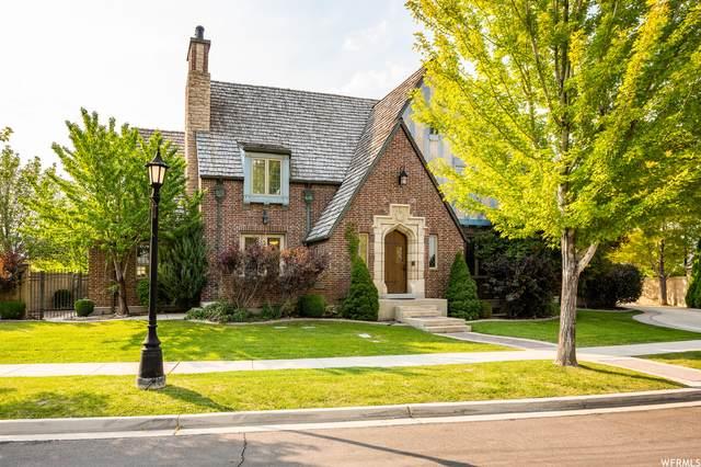 410 E 1280 N, Orem, UT 84057 (#1767266) :: Utah Dream Properties