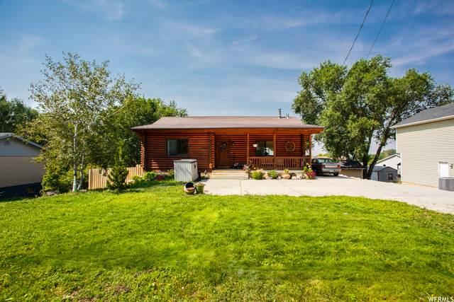 803 N Jackson Ave, Ogden, UT 84404 (MLS #1767297) :: Lookout Real Estate Group