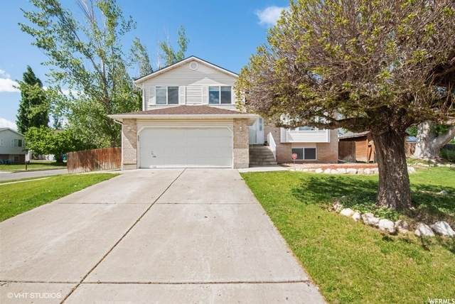 1594 W 100 S, West Point, UT 84015 (MLS #1767299) :: Lookout Real Estate Group