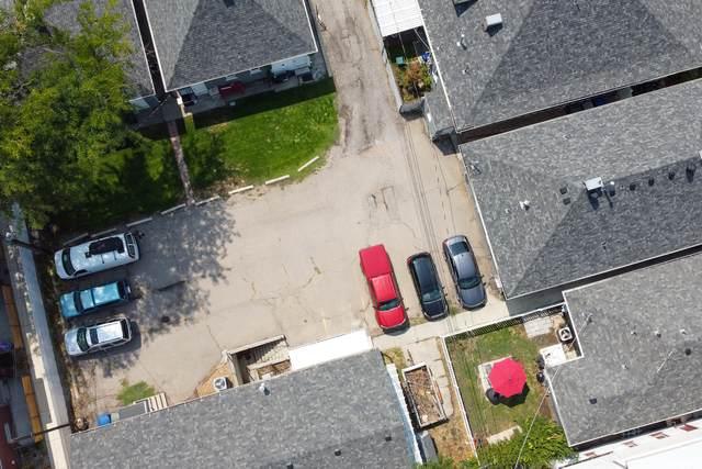 415 E 700 S, Salt Lake City, UT 84111 (#1767347) :: Berkshire Hathaway HomeServices Elite Real Estate