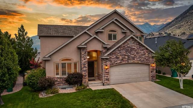 4048 W Sawgrass, Cedar Hills, UT 84062 (#1767386) :: Bustos Real Estate | Keller Williams Utah Realtors