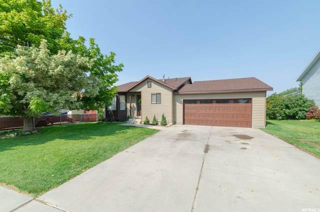 2838 W 4425 S, Roy, UT 84067 (#1767400) :: Bustos Real Estate | Keller Williams Utah Realtors