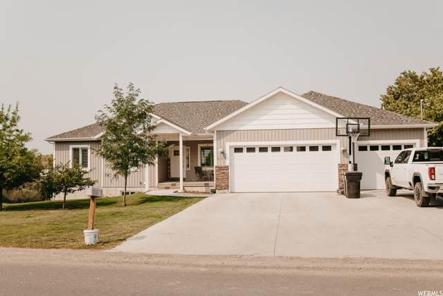 257 Maple Creek Rd, Franklin, ID 83237 (#1767438) :: Bustos Real Estate | Keller Williams Utah Realtors