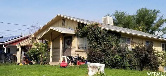 795 E 200 N, Orem, UT 84097 (MLS #1767439) :: Lookout Real Estate Group