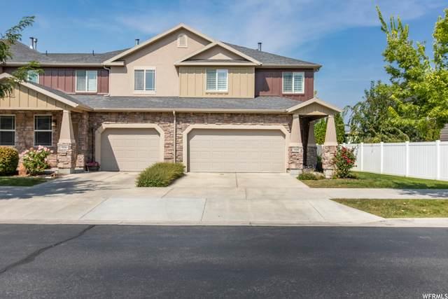 900 Village Bend Ln, Midvale, UT 84047 (#1767446) :: Berkshire Hathaway HomeServices Elite Real Estate