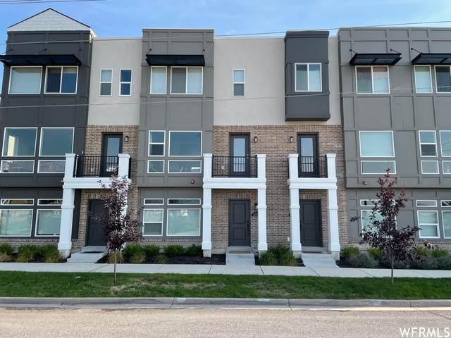 1170 W Clark Ln, Farmington, UT 84025 (#1767459) :: Utah Dream Properties