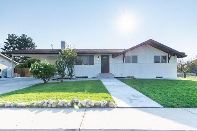 1088 N 50 E, Orem, UT 84057 (MLS #1767499) :: Lookout Real Estate Group