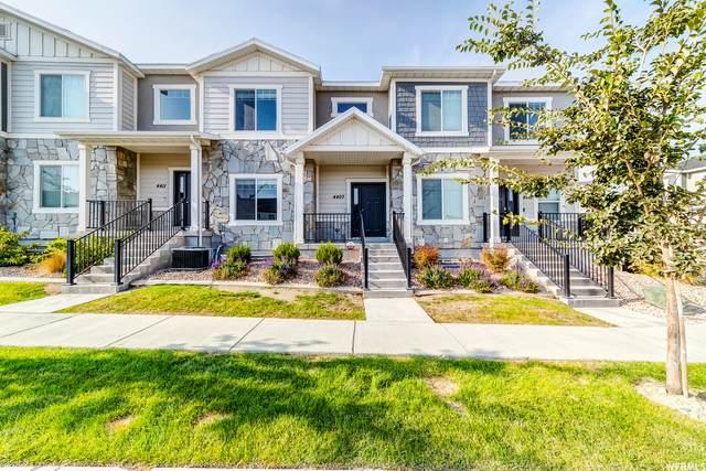 4411 W Glendon Dr, Lehi, UT 84043 (#1767508) :: Berkshire Hathaway HomeServices Elite Real Estate