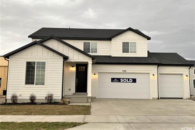 953 S 1480 W #204, Provo, UT 84601 (#1767516) :: Bustos Real Estate | Keller Williams Utah Realtors