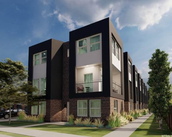 1739 S Main St E #7, Salt Lake City, UT 84115 (MLS #1767537) :: Lawson Real Estate Team - Engel & Völkers