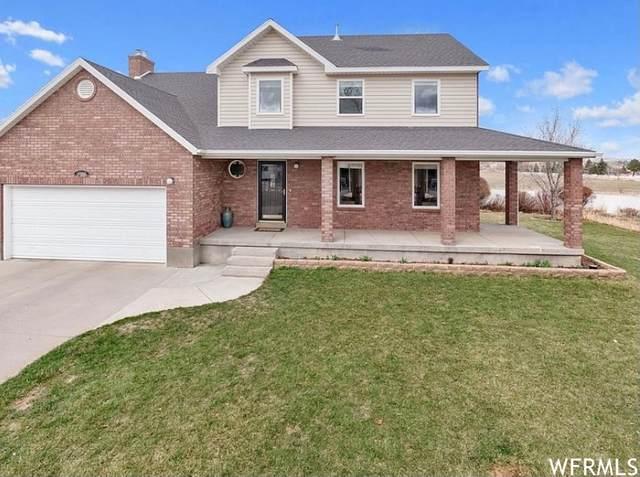 3440 W 1600 N, Vernal, UT 84078 (MLS #1767549) :: Lookout Real Estate Group