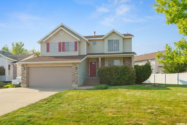 1536 S 400 E, Kaysville, UT 84037 (MLS #1767552) :: Lookout Real Estate Group