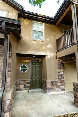 153 N 1580 W, Pleasant Grove, UT 84062 (MLS #1767553) :: Summit Sotheby's International Realty