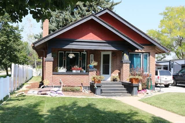 435 E 4TH S, Preston, ID 83263 (#1767614) :: Bustos Real Estate | Keller Williams Utah Realtors