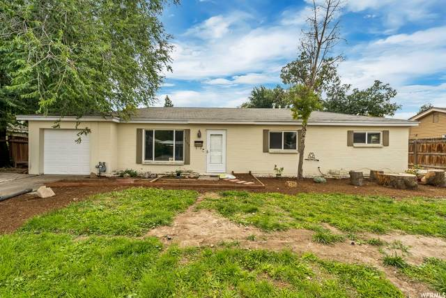 4459 W 4775 S, Salt Lake City, UT 84118 (#1767661) :: Bustos Real Estate | Keller Williams Utah Realtors