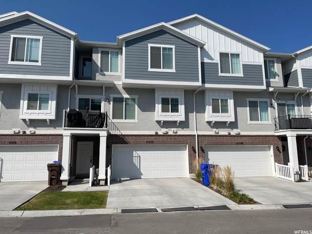 4212 W Cedars Edge Ct, Riverton, UT 84096 (#1767664) :: Berkshire Hathaway HomeServices Elite Real Estate