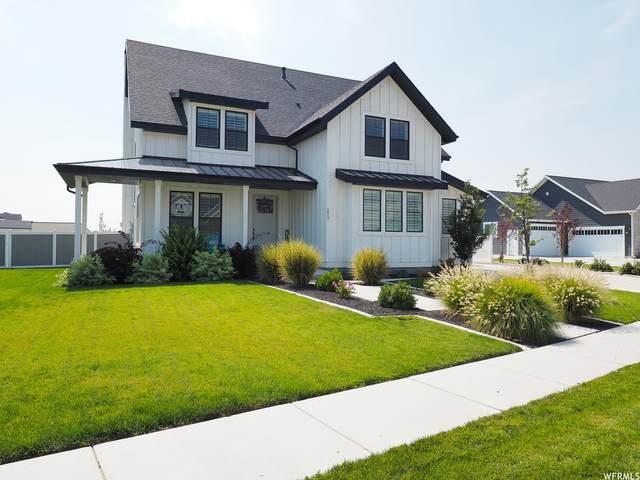 1617 W 800 N, Lehi, UT 84043 (MLS #1767673) :: Lookout Real Estate Group