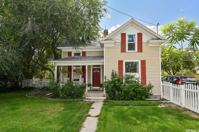 3112 S 300 E, Salt Lake City, UT 84115 (#1767674) :: Bustos Real Estate   Keller Williams Utah Realtors