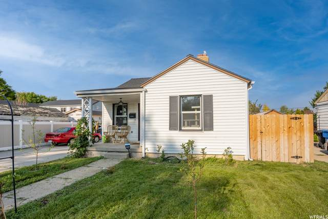 2754 S 800 E, Salt Lake City, UT 84106 (MLS #1767681) :: Lookout Real Estate Group