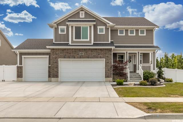 2237 W 1950 S, Syracuse, UT 84075 (MLS #1767687) :: Lookout Real Estate Group