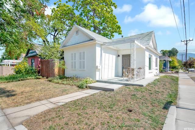 1565 S 900 E, Salt Lake City, UT 84105 (#1767703) :: Bustos Real Estate | Keller Williams Utah Realtors