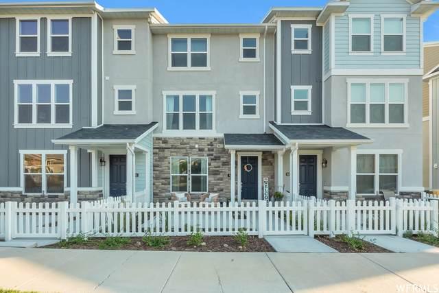 5251 W Linley Ct, Herriman, UT 84096 (#1767733) :: Berkshire Hathaway HomeServices Elite Real Estate