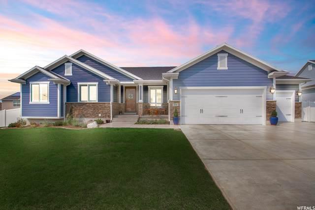 172 S Linden Dr, Layton, UT 84040 (MLS #1767751) :: Lookout Real Estate Group