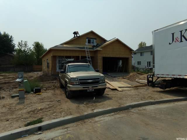 767 W 4225 S #6, Riverdale, UT 84405 (#1767766) :: Utah Dream Properties