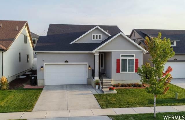 423 W 1220 S, Heber City, UT 84032 (MLS #1767771) :: Lookout Real Estate Group