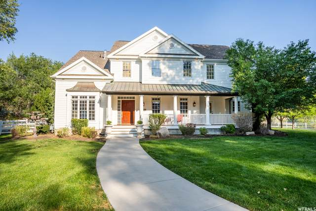 12857 S Boulter St, Draper, UT 84020 (MLS #1767783) :: Lookout Real Estate Group