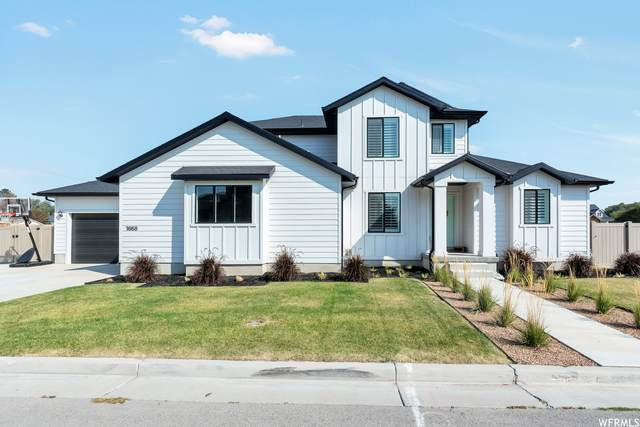 1668 River Manor Rd W, Riverton, UT 84065 (#1767786) :: The Perry Group
