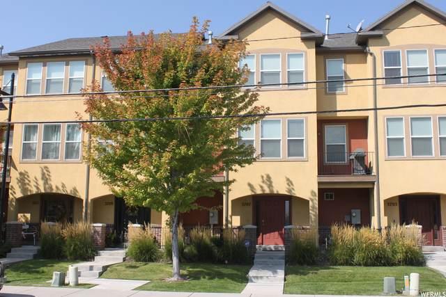 3709 S Gowan Ln, Salt Lake City, UT 84115 (MLS #1767831) :: Summit Sotheby's International Realty