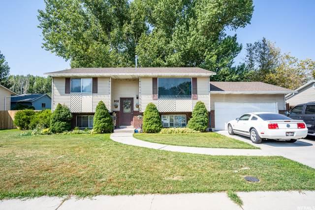 902 S 1635 W, Orem, UT 84059 (MLS #1767843) :: Lookout Real Estate Group